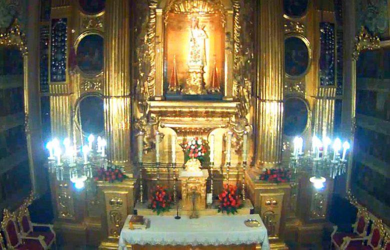 Msza na żywo Bernardyni Rzeszów