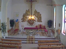 Parafia w Niegłowicach