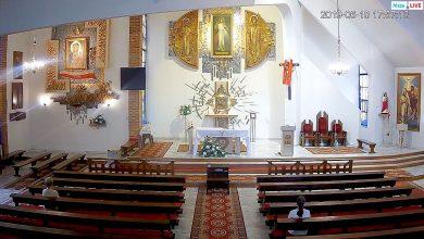 Parafia Bożego Miłosierdzia Jasło