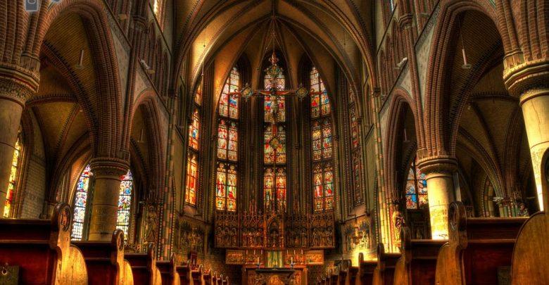 Monitoring w kościele RODO