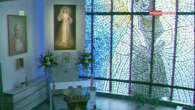 Godzina Miłosierdzia – Sanktuarium Miłosierdzia Bożego Archidiecezji Warszawskiej