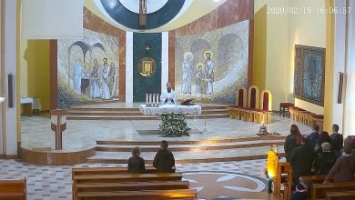 Kościół Św. Józefa - Wolsztyn