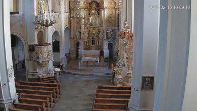 Kościół Fara – Wolsztyn