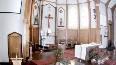 Parafia Różańca Świętego