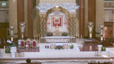 Msza na żywo - Sanktuarium Matki Bożej Licheńskiej