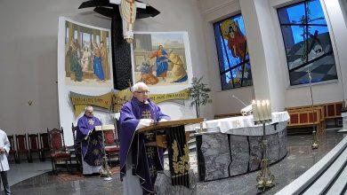Parafia pw. bł. Annuarity – w Radomiu
