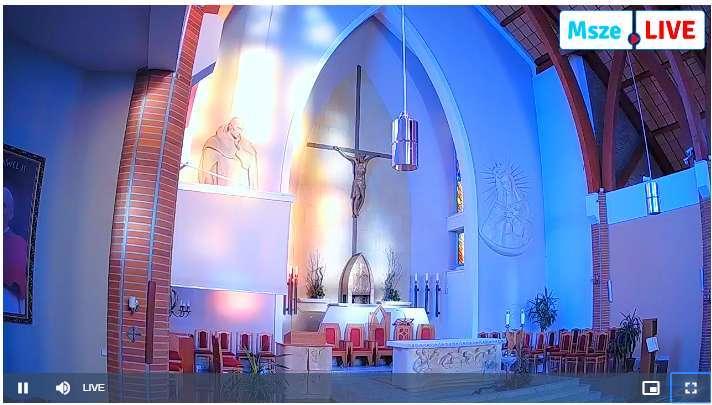 Parafia św. Rafała w Radomiu
