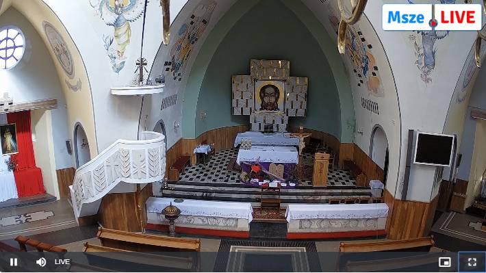 Parafia św. Rozalii i św. Marcina w Zagnańsku