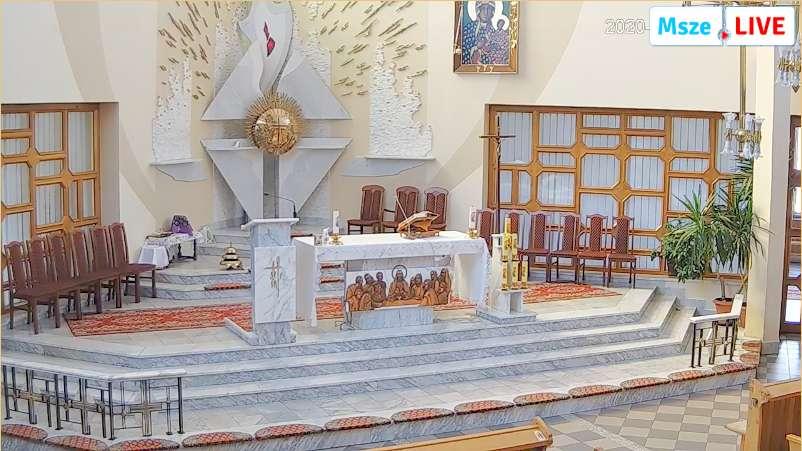 Wyniki wyszukiwania Wyniki wyszukiwania w sieci Parafia pw. Św. Andrzeja Apostoła w Chałupkach Dębniańskich