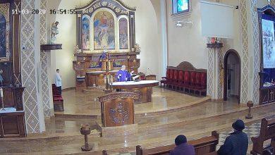 Parafia Skrzyszów msza na żywo