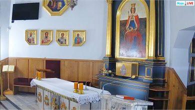 Parafia pw. św. Jadwigi Królowej