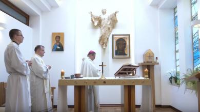 Archidiecezja Łódzka - transmisja Mszy, Msze na żywo