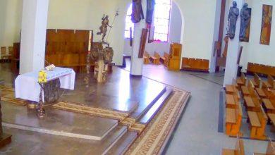 Parafia św. Pawła Apostoła w Bochni – msza na żywo
