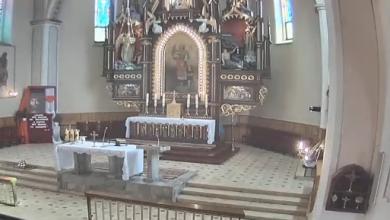 Parafia Anioła Stróża w Gorzycach – transmisja Mszy, Msza na żywo