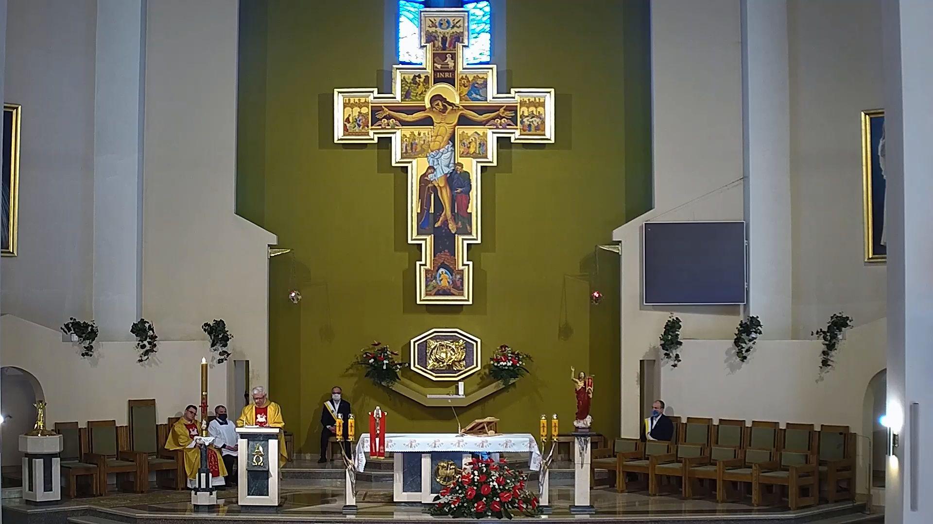 Parafia Świętego Brata Alberta w Radomiu