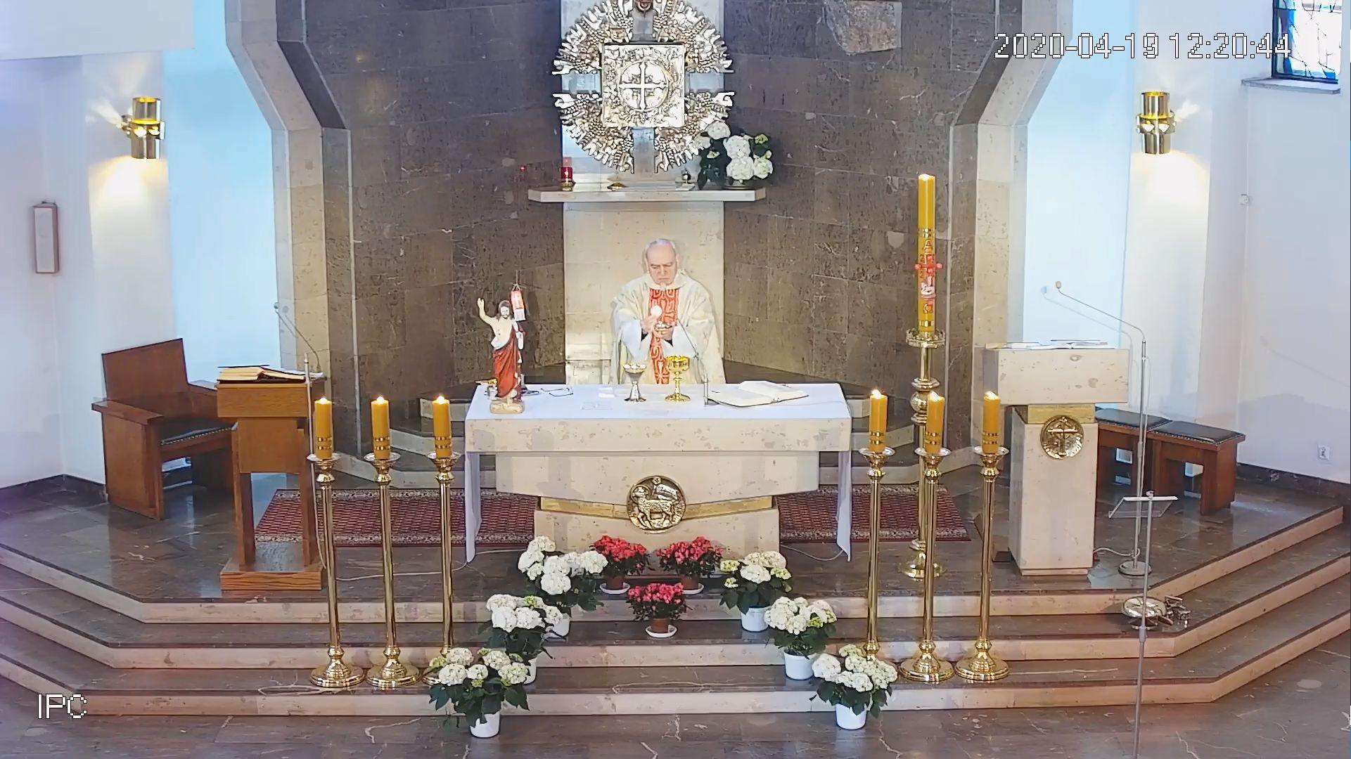 Prafia pw. św. Maksymiliana Marii Kolbego w Skroniowie