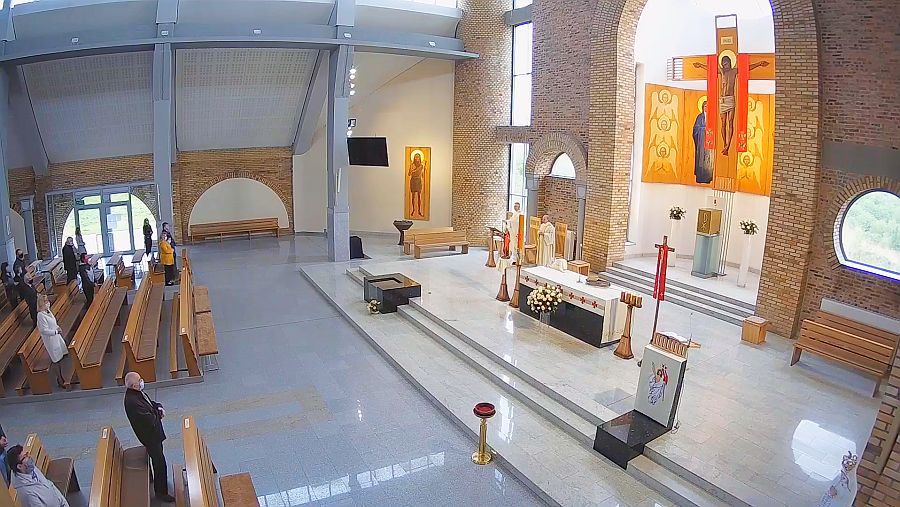 Parafia św. Stanisława Biskupa i Męczennika