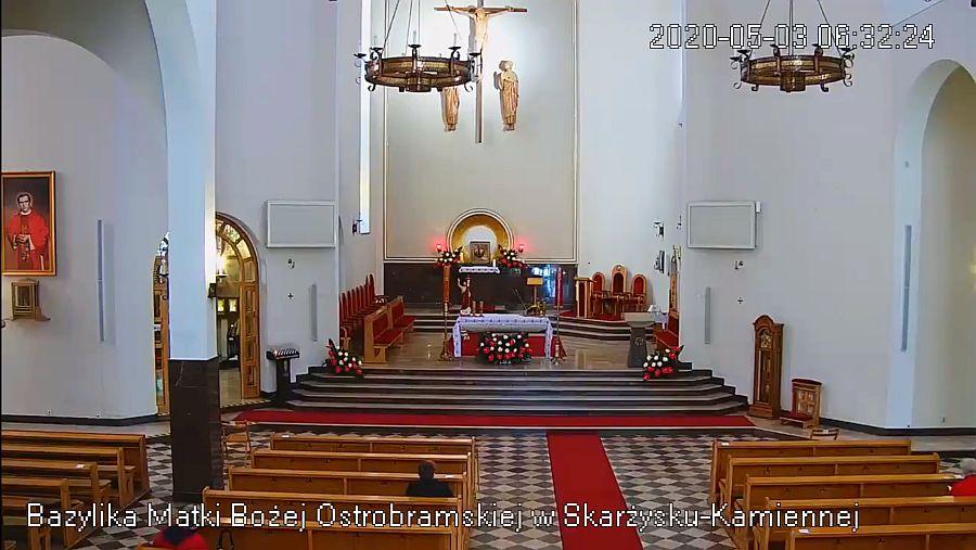 Bazylika Matki Bożej Ostrobramskiej w Skarżysku-Kamiennej