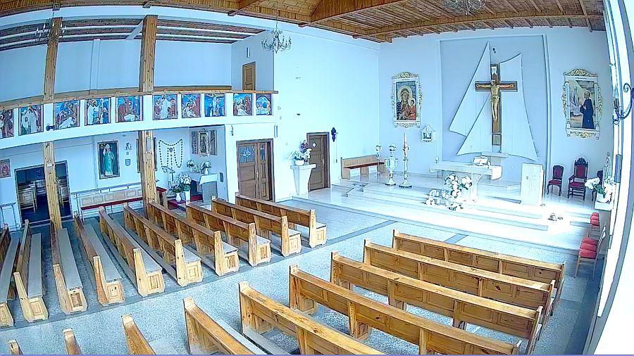 Msza Strzebielino