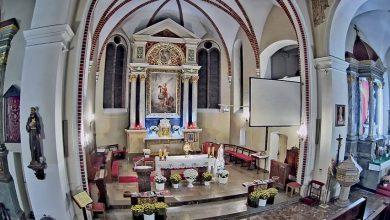 Parafia Rzymskokatolicka pw. św. Michała Archanioła w Czempiniu