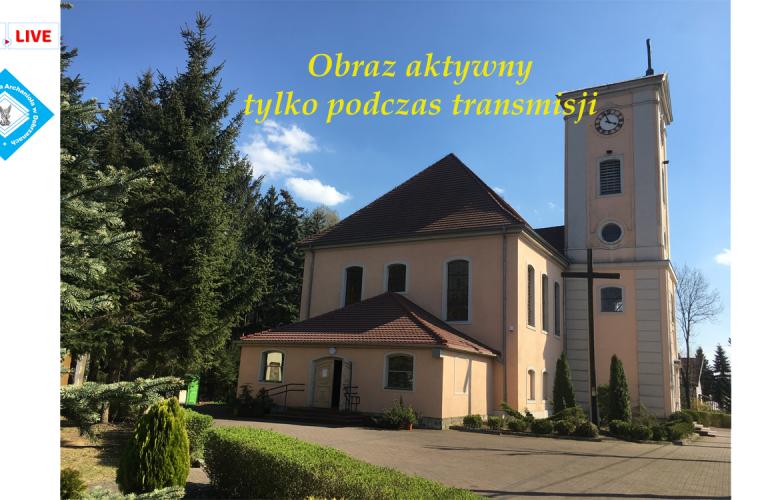 Parafia Dobrzany