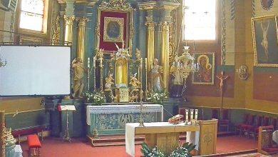 Msza na żywo Gawłuszowice